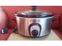 Russell Hobbs Slow Cooker 3.5 L - BRAND NEW!