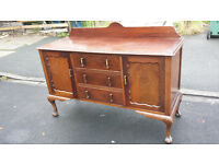 Dressing table/sideboard/cabinet