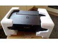 Canon PIXMA MP230 Inkjet Photo Printer and Scanner Needs Cartridges