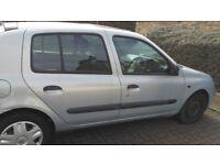 Car for repair or spares