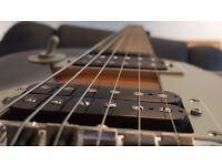 Guitarist seeks band / jam partners