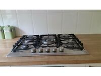 Cooker hob - Gas