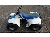 Suzuki LT50 child's quad bike