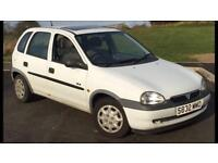 Vauxhall Corsa 1.4 GLS Automatic 5dr
