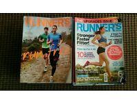 Runners world magazine's