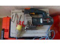 Milwaukee/Bosch Gst60 Jigsaw 110v for professionals
