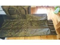 Nash h gun carp fishing rod bag