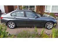 BMW 3 Series 320D Efficient Dynamics Auto