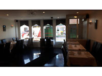 Restaurant UNEXPECTEDLY REAVAILABLE in Charminster fully equipped only £13,950