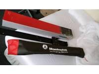 Monfrotto Slider carbon fibre 100 cm