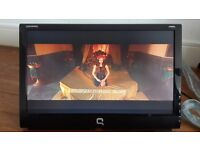 "Compaq 18.5"" monitor"