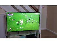 "Sony BRAVIA 49"" 4K UHD TV - KD-49X8505B"