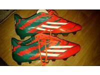 Adidas messi football boots size uk 10 eur 45