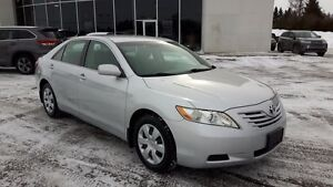 2009 Toyota Camry LE WITH CONVENIENCE PACKAGE