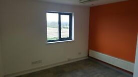 Small Office To Rent On Flexible Licence Terms With Lots of Parking