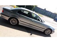 BMW 520i 2.2ltr