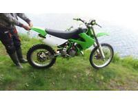 Kx 85 for sale 2009