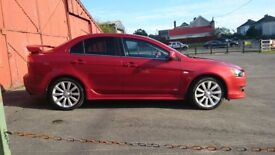 1.8 petrol 5 door gs3 manual