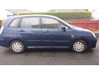Suzuki Liana 5 door petrol for sale £600 ovno