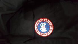 Great Condition Canada Goose Jacket Size Big M/L