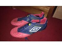Used Football Boots for Sale