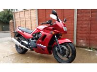 Kawasaki GPZ1100 1996 Very good condition. near M25/M1, new service & MOT.