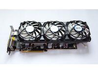 MSI AMD Radeon R9 290 Arctic Accellero III