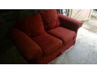 3 and 2 seater suite for sale