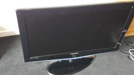 Samsung 32 inch Digital TV HD