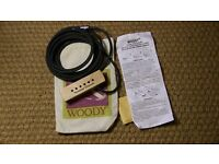 Seymour Duncan SA-3XL Woody Maple Pick Up