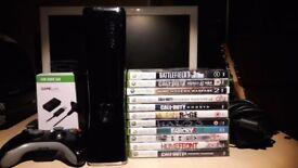 Xbox 360 12 games