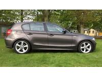 BMW 118D Breaking for spares