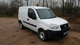 2009/09 Fiat Doblo Cargo 1.3 Turbo Diesel not combo connect kangoo berlingo **call 07956 158103 **