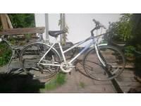 Raleigh pioneer ladies town bike for sale