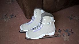 Ice Skates (Ladies)