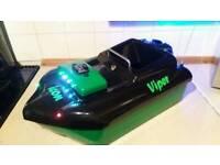 Viper Icon Bait Boat REDUCED!!!!