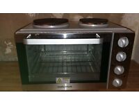 Mini Convection Oven Morphy Richards