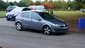 Vauxhall astra swap only