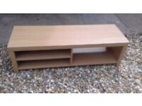 TV stand or coffee table - free to collector