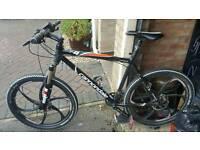 Cannondale Mountain Bike hardtail
