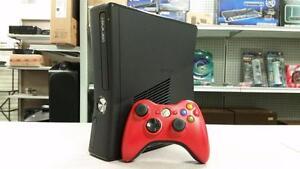 250GB Xbox 360 Slim Console