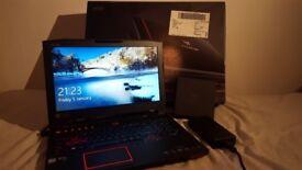Gaming laptop, Acer Predator 15