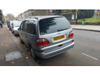 Excellent Condition Ford Galaxy