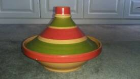Large Moroccan Tagine