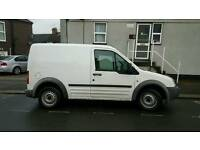 Ford transit connect 200 swb