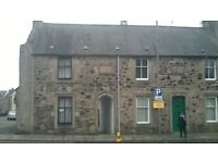 Edinburgh Festival 45miles, Historic Borders town house sleeps 4 - Recently refurbished