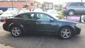 2008 Dodge Avenger RT- LOADED, LEATHER, ROOF- CERT/EMIS