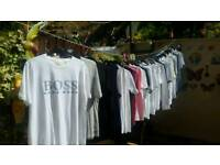 Mens T shirts and tops