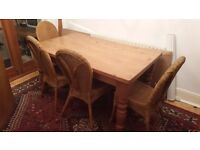 £30 ONO - 4 Dining Chairs in good condition