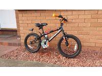 Boy's bike (5-7 yrs) for sale